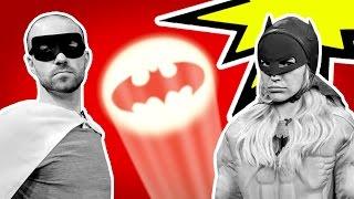 5 Batman Facts You Didn