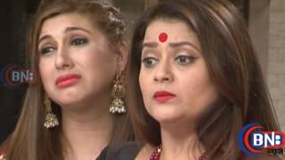 Serial Bahu Hamari Rajnikant On Location# Rajini Ki Huye Death#1