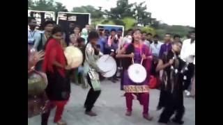 collage girls tharai thappatai