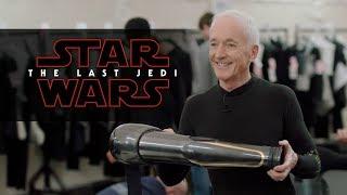 Star Wars: The Last Jedi | Droid School Featurette