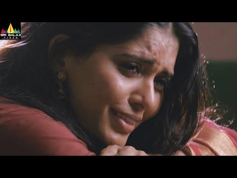 Lajja Movie Scenes | Suseela Forced by a Man | Sri Balaji Video