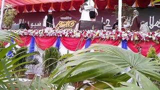 উম্মুলক্বুরা ইন্টারন্যাশনাল ক্যাডেট মাদ্রাসা, ক্বেরাত সম্মেলন ২০১৭