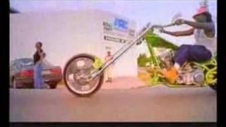 "Wyclef Jean ""M.V.P. Kompa"""