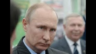 """Breaking: """"Putin Avoiding Kremlin In Moscow"""" Concerns Of A Coup"""
