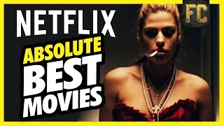 Best Movies on Netflix July 2018 | Good Movies to Watch on Netflix | Flick Connection
