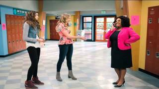 K. C. Undercover Season 2 Episode 4 The Mother of All Missions