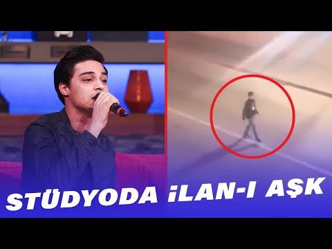 Mehmet Baştürk O Şarkıyı Kime Söylüyordu EYS 3. Bölüm