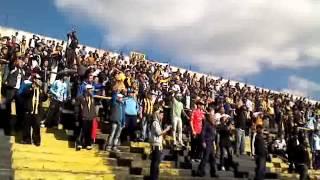 ALMIRANTE BROWN VS DEP ESPAÑOL