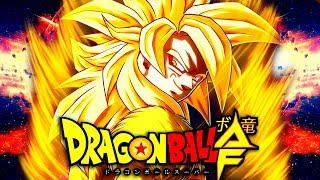 GOKU SUPER SAIYAN 6 si SACRIFICA per la TERRA! #WHATIF Dragon Ball AF #46 ITA By GiosephTheGamer