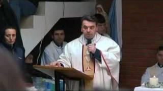 40 Moslems aus dem Kosovo Konvertieren zum Christentum