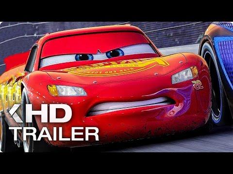 CARS 3 Trailer 2 2017