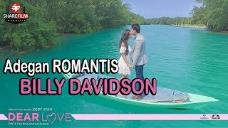BILLY DAVIDSON - Romantis dalam film Dear Love