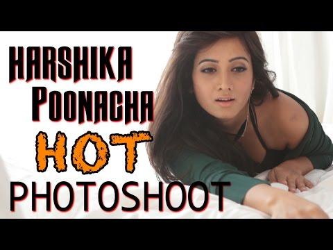 Xxx Mp4 Harshika Poonacha Hot Photoshoot Full Video E3 Takies 3gp Sex