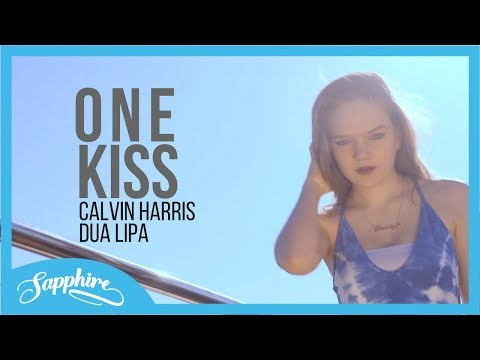 Download One Kiss - Calvin Harris, Dua Lipa | Sapphire free