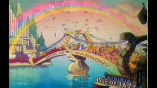 Silly Symphonies - Jazz Band contre Symphony Land (1935)