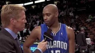 NBA Playoffs: Stepping Up