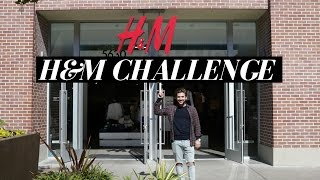 $100 H&M Style Challenge | 2 Outfits Under $100 !!