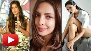 Katrina Kaif's ADVICE To Priyanka Chopra And Deepika Padukone On Bodyshaming