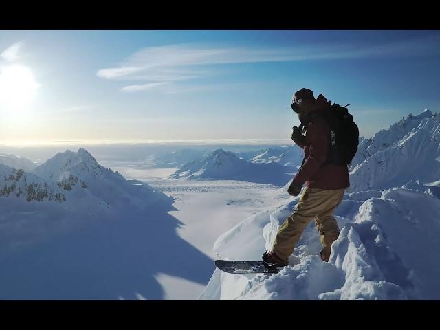 Extreme Snowboarding | Edit 2017.