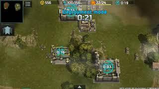 "Art Of War 3 👉 Skirmish, ""H"" Island"