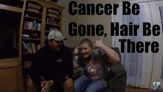 Young Mother Living With Cancer Part 2