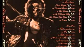 Miles Davis - Blues (Black Devil The Last Consert 1991)