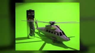 Dragon Models: Stealth Helicopter Operation Geronimo
