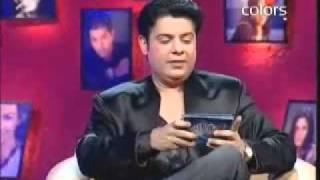 Sajid Superstars - Karan Johar & Farah Khan Part 1