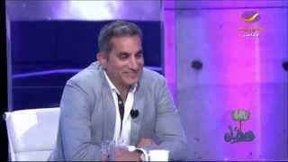 باسم يوسف ضيف برنامج ياهلا رمضان مع علي العلياني - الحلقة كاملة