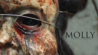 Molly (Creepy Hollow Haunted House Short Film)