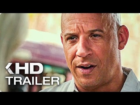 Xxx Mp4 XXx The Return Of Xander Cage Trailer 2 2017 3gp Sex