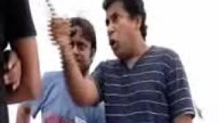 Very Funny Video Of Mosarrof korim And A K M Hasan