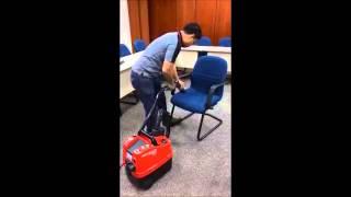 Klenco Monsoon ST7 Commercial Steam Cleaner