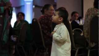Omar and Umaira's Wedding Highlights