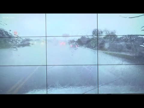 Xxx Mp4 Austin Ranked Low For Driving In Wet Weather Here Are Some Tips To Drive Safe 3gp Sex