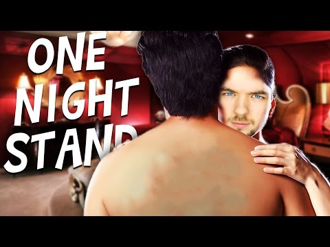 A NIGHT TO FORGET   One Night Stand