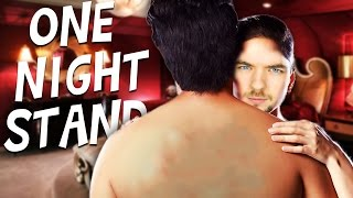 A NIGHT TO FORGET | One Night Stand