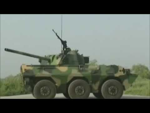 watch Chinese Military Power HD
