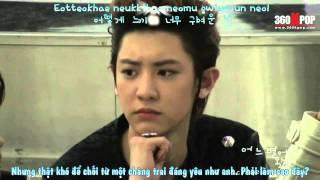 [Vietsub][Fanmade] ·٠•●♥♥ Park Chanyeol 박찬열 - Gorgeous Virus ♥♥●•٠·
