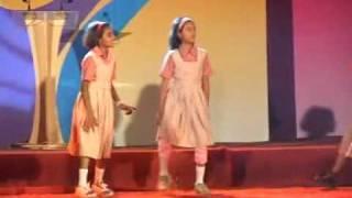 Chak De India_Chendhare Sanman_Akshay TV Alibag