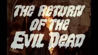 Слепые мертвецы 2 - Возвращение слепых мертвецов (Blind Dead 2 - Return of the Evil Dead )1973