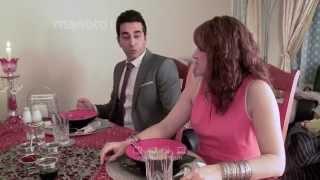 بفرمایید شام کانادا۲ - گروه۲ قسمت۱ / Befarmaeed Sham Canada2
