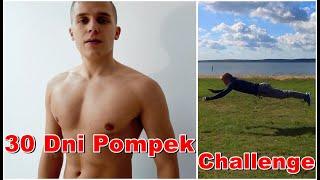30 Dni Pompek CHALLENGE