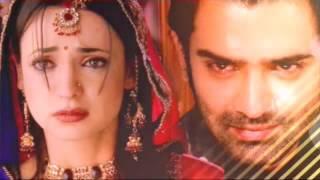 Sad Arnav & Khushi
