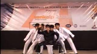 Harihar das 1st stage performance