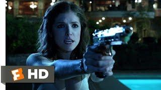 Rapturepalooza (9/12) Movie CLIP - Shooting the Beast (2012) HD
