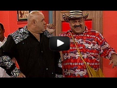 A Que Te Ríes Jordy sorprendido por El Vallenatero cuando imita a Winston Vallenilla