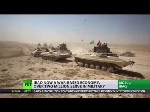 Xxx Mp4 Iraq Now A War Based Economy With Over 2 Million Serving In Military 3gp Sex