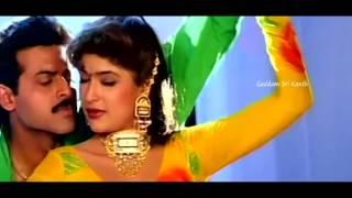 Surya keeritame neeva video song from Preminchu Kundham Raa