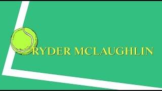 Ryder McLaughlin, IC3 Part